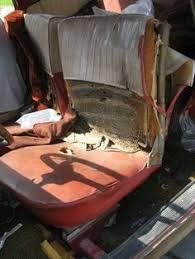 Car Upholstery Repair Tape How To Repair Rust Holes Rust Bodies And Cars