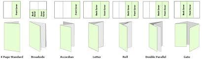 one sided brochure template sided brochure templates fieldstation co