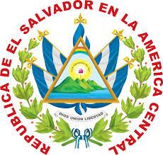 Salvadoran Flag File Coats Of Arms Of El Salvador Png Wikimedia Commons