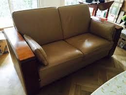 canapé jacques leleu achetez canapé 2 places cuir occasion annonce vente à le vésinet