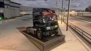 renault truck interior renault premium 450 interior modhub us