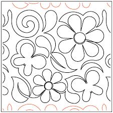 swirls 1 pantograph