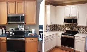 kitchen cabinet refinishing near me best cabinet painting refinishing in orlando 407 537 0715