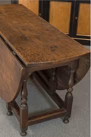 Oak Drop Leaf Table Late 18th Century English Oak Drop Leaf Table Sold Past Perfect