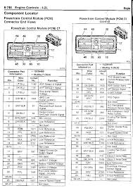 2006 chevy truck trailer wiring diagram ewiring