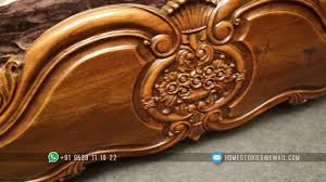 Wooden Box Bed Designs Catalogue Episode 13 Home Stories Teak Wood Bed Set Youtube