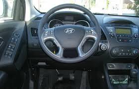 Ford Escape Manual - suv review 2014 hyundai tucson gl fwd driving
