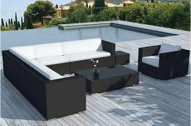 mobilier de jardin en solde mobilier de jardin resine tressee pas cher mobilier jardin soldes