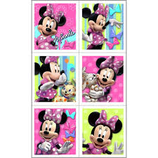 Minnie Mouse Easter Sticker Minnie Mouse Bows Stickers