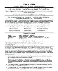 network engineer resume professional engineer sle resume network engineer resume template