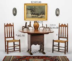 Antique Banister Hutch Table Jpg