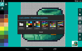 pixel maker android apps on google play