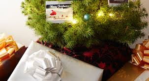 gift card tree 5 festive ways to wrap your gift card style for everyone