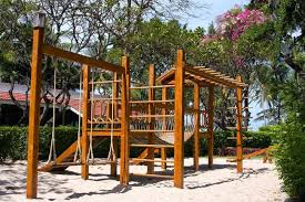 diy swing set u0026 playhouse build your own black decker black