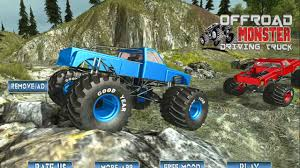 monster truck racing games free download for pc offroad monster truck driving best android gameplay hd youtube