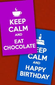 Keep Calm Birthday Meme - keep calm meme generator android apps on google play
