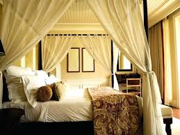 bedroom canopy curtains king size canopy bed with curtains bed curtain delightful bed