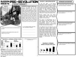 russian revolution worksheet free worksheets library download