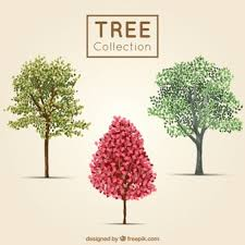 cute trees realistic tree vectors photos and psd files free download