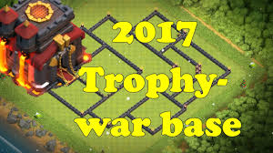 amazing clash of clans super th10 clash of clans new best trophy war base anti valk u0026 anti