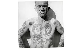 the visual encyclopaedia of tattoos vice