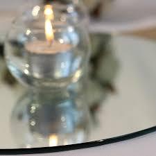 Centerpiece Mirrors Bulk by Vases U0026 Mirrors My Wedding Store