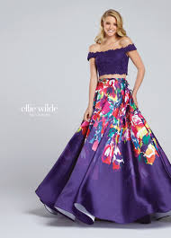 Formal Dresses With Pockets Ew117001 Ellie Wilde