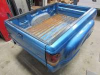 ford ranger bed ford ranger truck beds s auto parts middlebury in