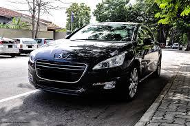 peugeot cars 2013 2013 peugeot 508 premium review rnr automotive blog
