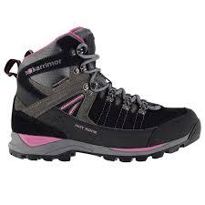 womens hiking boots uk karrimor karrimor rock walking boots walking