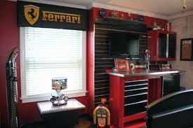 chambre garage antonio s garage room éclectique chambre d enfant york