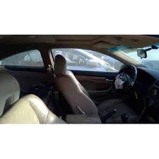 Honda Accord 2003 Interior 2003 Honda Accord Parts Car Gold With Tan Interior 6 Cylinder