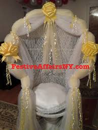 baby shower chairs baby shower chair rental