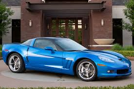 2010 chevrolet corvette information and photos zombiedrive