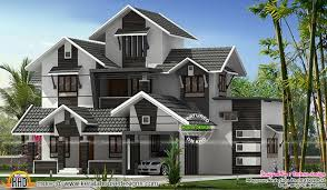 Kerala Home Design Pdf August 2015 Kerala Home Design And Floor Plans