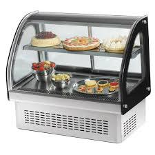 Merchandise Display Case Countertop Display Refrigerator Webstaurantstore