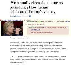 How To Post A Meme - washington post pissed at pol