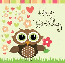 Happy Birthday Owl Meme - cute happy birthday images cool cute happy birthday backgrounds