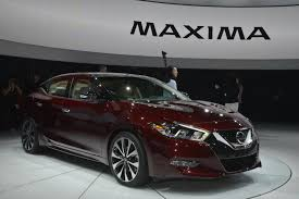 in defense of the 2016 nissan maxima and other large mainstream sedans
