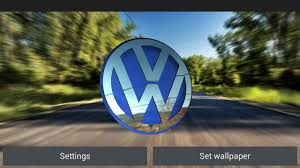 volkswagen logo 3d volkswagen logo lwp google play store revenue u0026 download