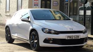 volkswagen coupe 2012 volkswagen scirocco gt bluemotion 2012 richtoy hd youtube