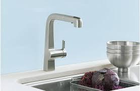 kohler evoke kitchen faucet k 6331 cp vs kohler evoke single kitchen sink faucet with 9