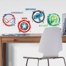 Captain America Decor Captain America Decor Ebay