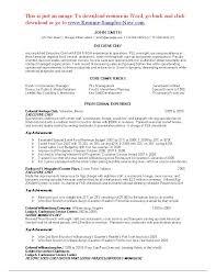 key accomplishments resume examples resume cleaner resume sample printable of cleaner resume sample large size