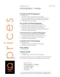grafische photography graphic design studio in stratford ontario