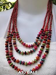 wooden necklaces wooden necklaces bali wooden necklaces handmade wholesale