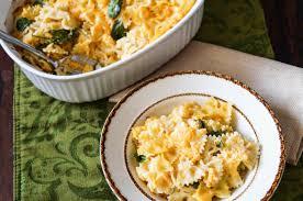 sweet potato and spinach macaroni and cheese tara u0027s