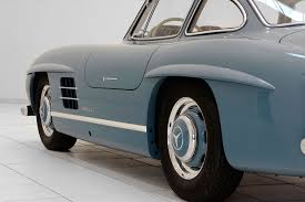classic mercedes coupe mercedes benz 300 sl gullwing by brabus classic wheels motor trend