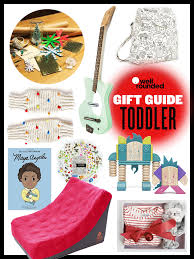 best gifts for toddlers well rounded ny