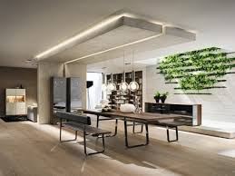Industrial Dining Room by Dining Room Ceiling Design 15 Gorgeously Inspirational Ideas